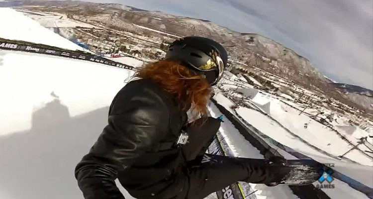 GoPro HD_ Shaun White Superpipe - Winter X