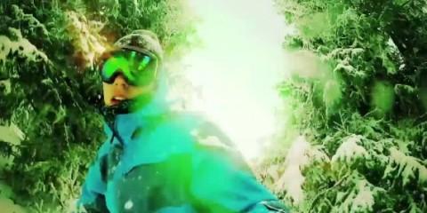 Never Summer - Snowboard Movie at Arlberg 2