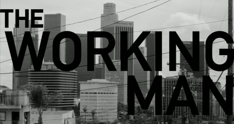 The Working Man_ Trailer