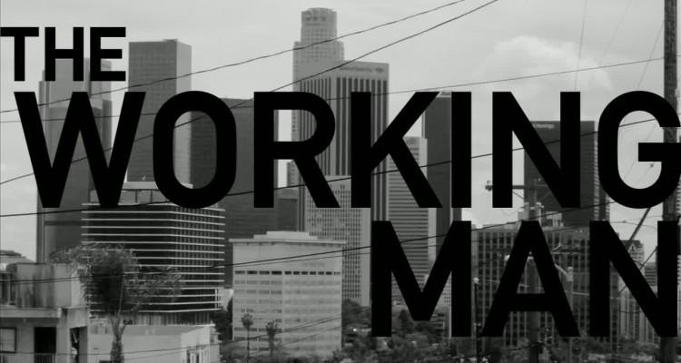 The Working Man_ Trailer