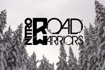 nitro roadwarriors 3