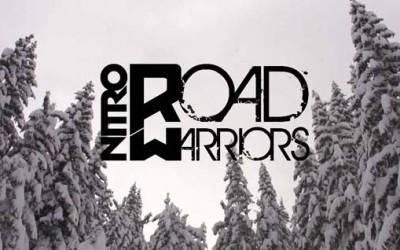 nitro roadwarriors 3