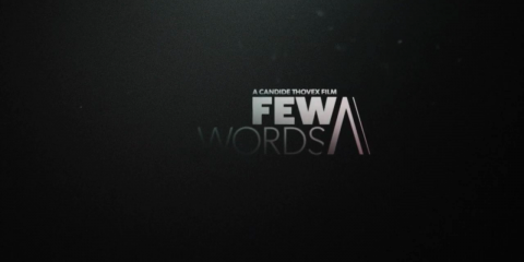 Few Words Teaser