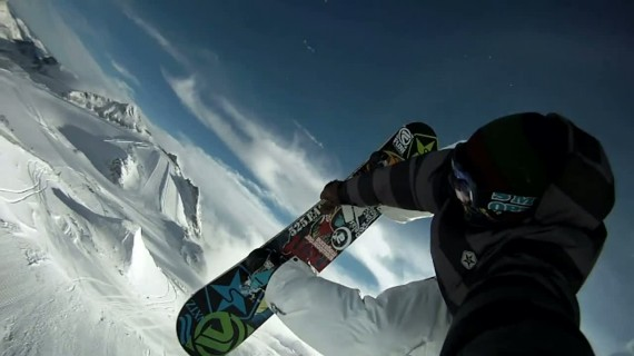 GoPro HD_ Tim Humphreys Snow Season