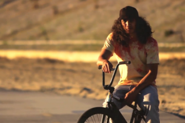 Shane Weston - Flybikes