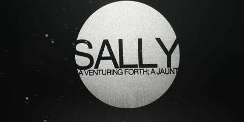 [Vimeo-40789650] sally - first glimpse
