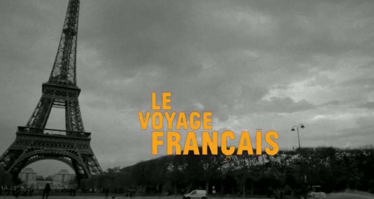 [Vimeo-40799257] DK Trip - Le Voyage Français