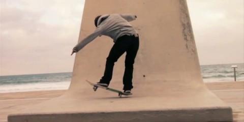 Crazy Extreme skate teaser 3
