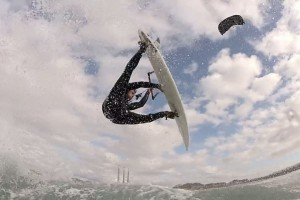 Ian Alldredge  Strapless Session by TDZ