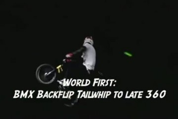 Premier backflip tailwhip to late 360-2