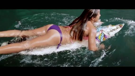 bikini&surf