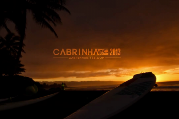 Cabrinha 2013 - Coming Soon