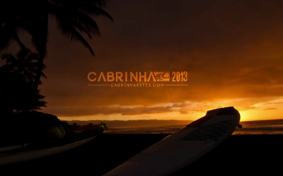 Cabrinha 2013 - Coming Soon
