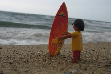 SMILE Perfect holiday by Karim Rejeb playmobil