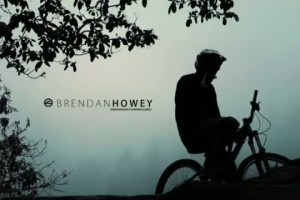 Brendan Howey commençal