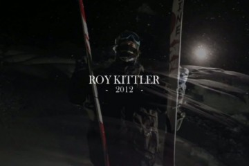Roy Kittler 2012 Season Edit