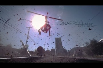 SnapRoll Media 2012 ShowReel