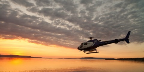 Regent-Heli-Sunset-shooting