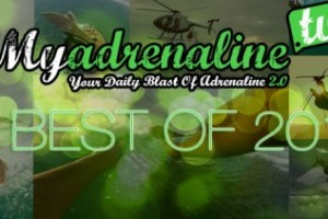 Best Of Myadrenaline 2012