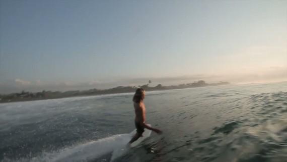 Alex Knost-Bali x Costa Rica