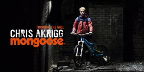 Chris Akrigg - Through the mill