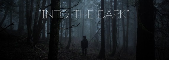 Into the Dark reece wallace