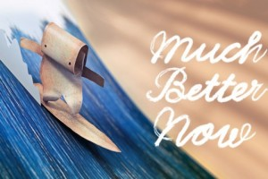 Much better now video salon alpin