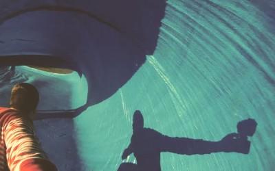 tarp surf