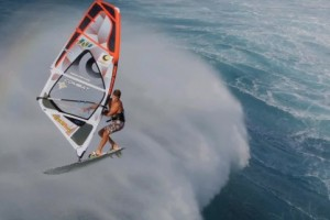 NeilPryde Windsurfing 2013 Sail Collection