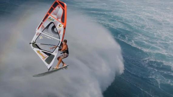 NeilPryde Windsurfing 2013 Sail Collection