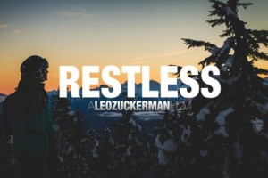 Restless by Leo Zuckerman