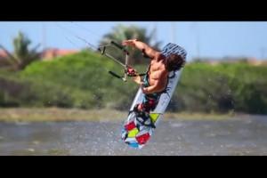 Salt water lust - Hugo Guias 2014