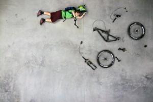 An Unlikely Ride_ Binary Bike Stop Motion Video