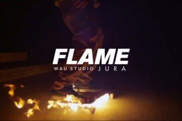 FLAME - Dr JURA skate