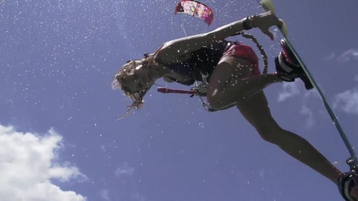 Cabrinha kites 2014