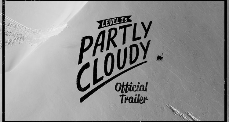 Partly Cloudy Official Trailer