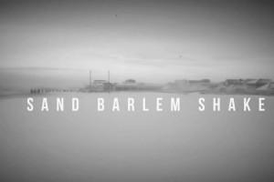 Sand Barlem Shake