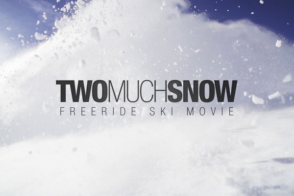 TWO MUCH SNOW - TRAILER 2