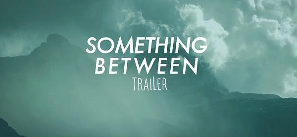 something between trailer
