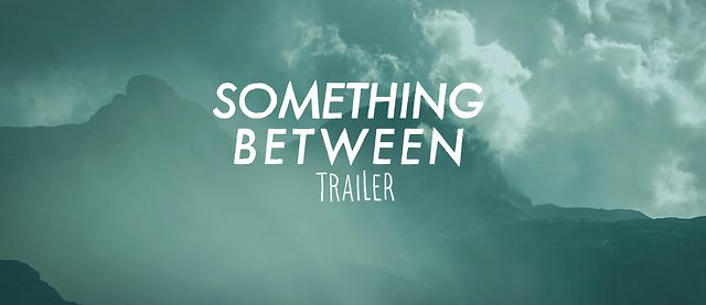 something between trailer
