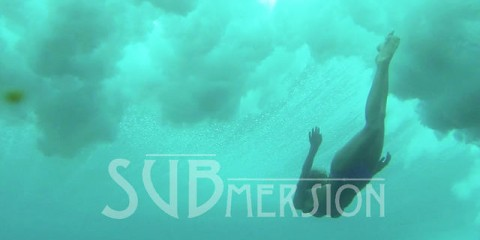 submersion Paul Terry