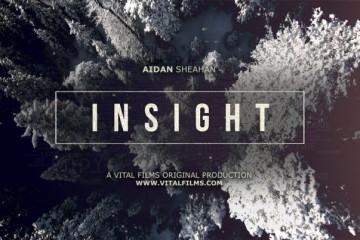 AIDAN SHEAHAN - INSIGHT - OFFICIAL TRAILER