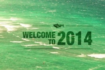 Naish Kiteboarding video 2014