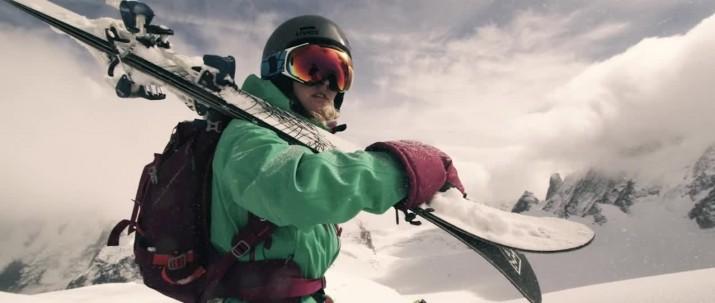 SHOWREEL 2013 graupause.com ski