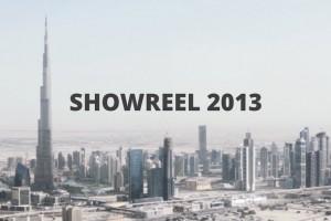 SHOWREEL 2013 graupause.com