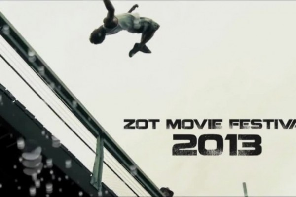 Teaser Zot Movie Festival 2013, 6e Edition