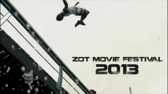 Teaser Zot Movie Festival 2013, 6e Edition