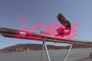 the gorge slingshot kite