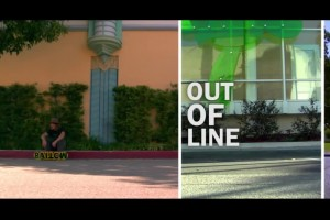 Out of Line_ a Short Skate Film