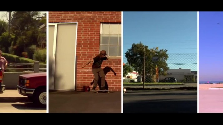 Out of Line_ a Short Skate Film brett novak